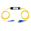 Fiber Optic FBT 1X2 Splitter