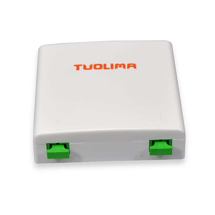 FT-A01 Fiber Optic Terminal Box