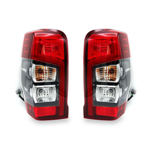 KX-C-049 2019 L200 TAIL LAMP HIGH CLASS