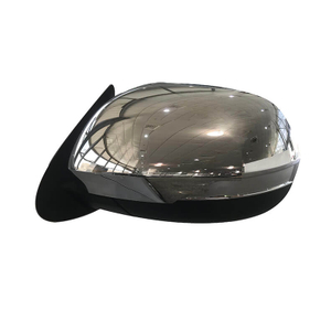 KX-C-058 2019 L200 CHROME MIRROR