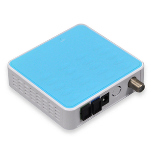 AT-27 MINI RECEPTOR ÓPTICO CON WM