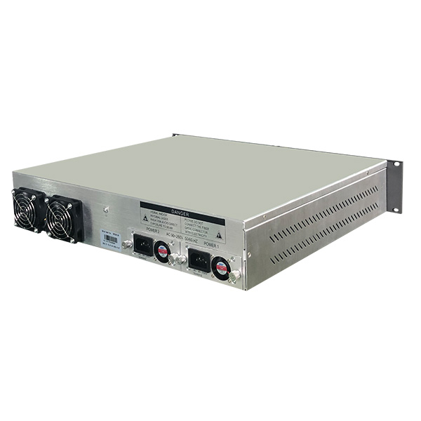 TLM-YGF1532-22C 32X22dBm 2U EYDFA 1550nm Optical Amplifier