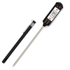 CHEFLY Digital Instant Read Meat Thermometer for Kitchen Food Chicken Turkey BBQ Cooking Oil Candy